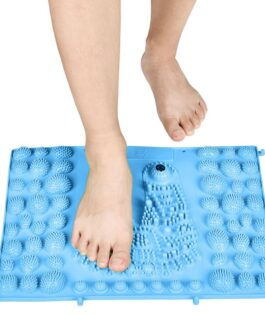 Walking Toe Pressure Plate Point Massager
