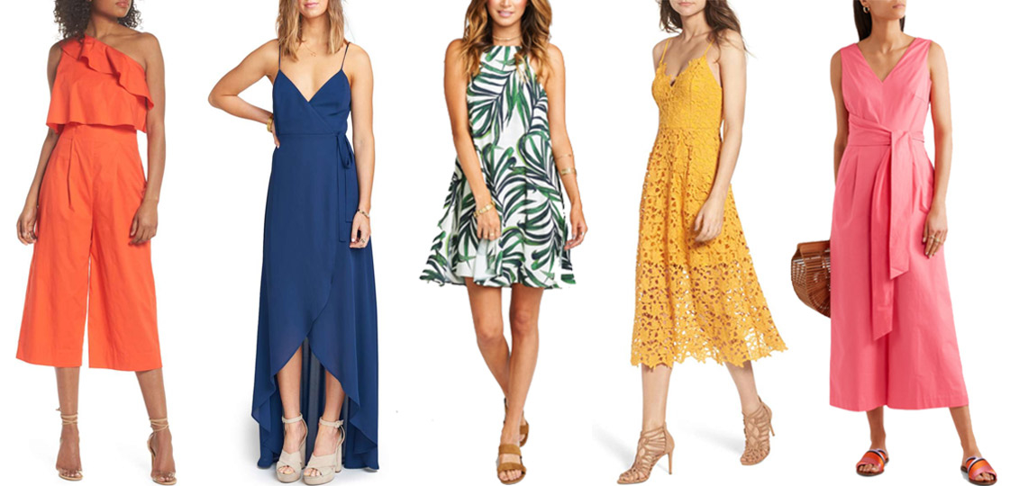 Casual Dresses for Women's With Elegant And Vintage Looks