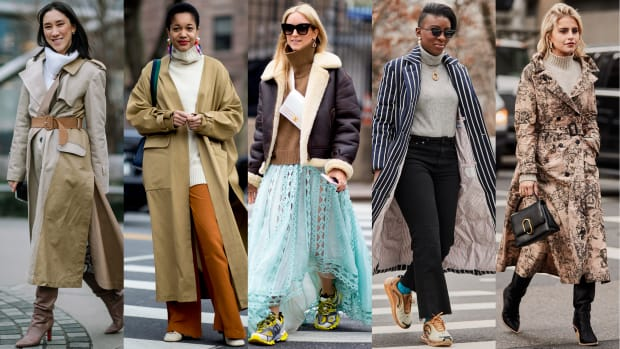 Fashionable Collection Of Stylish Winter Coats and Jackets