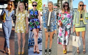 Best Co-ord Outfits: The Two Piece Outfit Sets