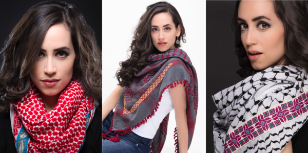 Trendy Shawls And Scarves Perfect Your Outfits