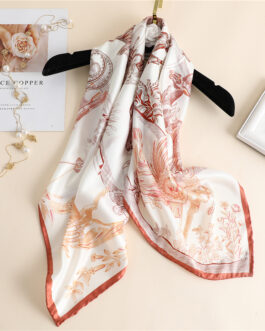 Fashion Animal Print Neck Scarves