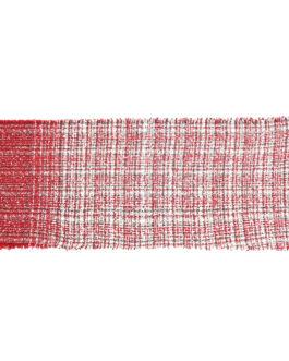 Warm Knitted Gradient Neck Scarf