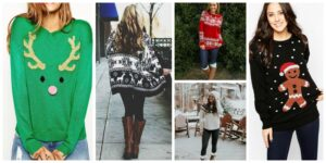 Best 14 Tasteful Christmas Outfits Ideas