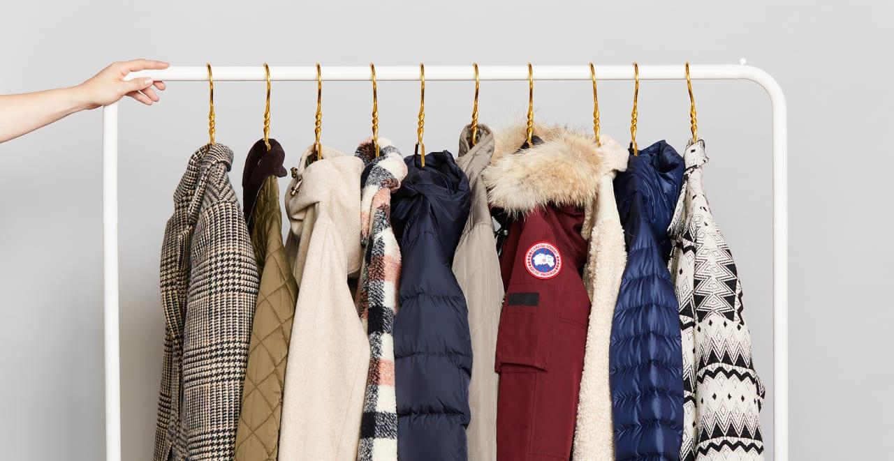 Unique Jackets And Cape Ideas For Women