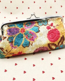 Casual Cute Wallets And Long Purses For Credit Cards