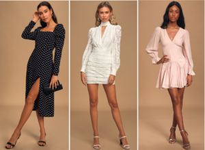 Dresses You Should Wear On This Valentine's Day