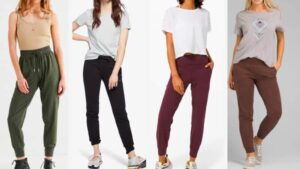 Upgrade Your Look With These Types Of Pants For Women