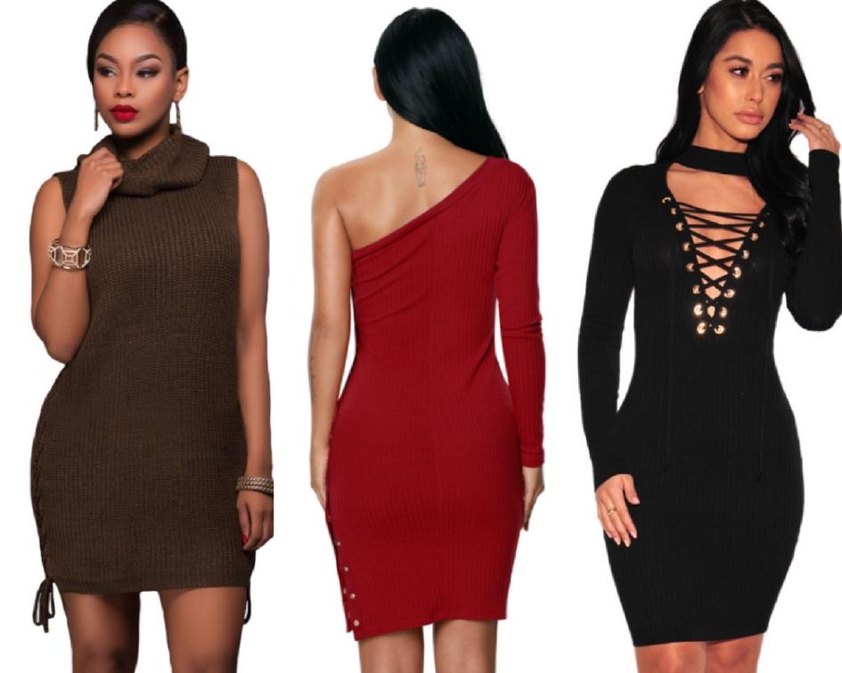 Trend Alert: Mini Dresses