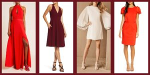 10 Stunning dresses For Coming Valentines Day