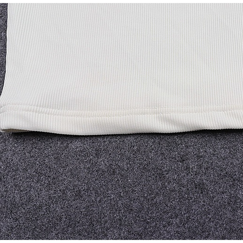 Sexy sleeveless crop Slim tops14