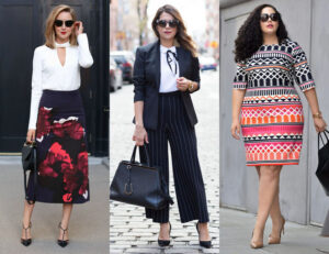 SPRING FASHION FOR THE OFFICE