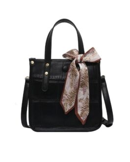 Fashion Bow Design Handbags