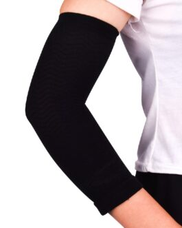 Slimming Wraps Compression Arm Bone Shape Upper Elastic Sleeve Hands Massage
