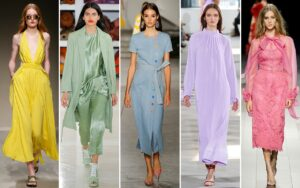 9 FASHION TRENDS IN SPRING 2021 YOU SHOULD TRY