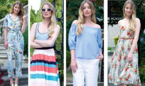 Spring Fashion Trends To Follow This Year