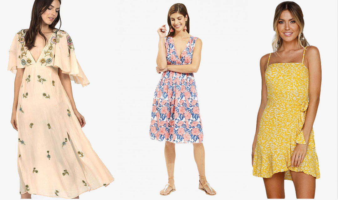 10 PERFECT COLOURFUL CLOTHING FOR SPRING 2021