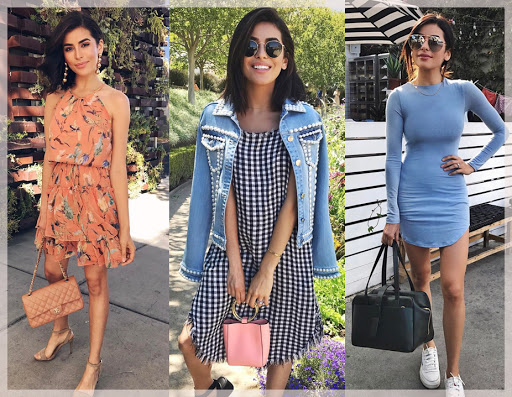 You are currently viewing Top Fashion Trends To Try In This Spring Season