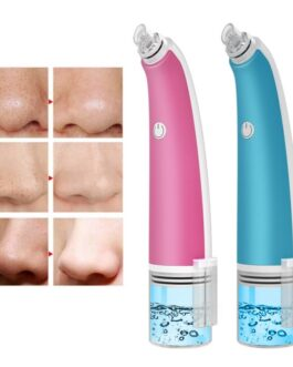 Blackhead Remover Vacuum Suction Facial Acne Pore Cleaner Hydra Dermabrasion Face Cleansing Dot Skincare Beauty Instrument