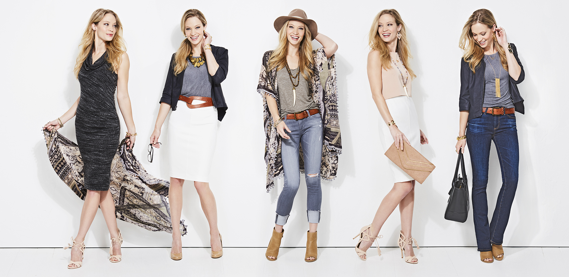 Read more about the article 10 Comfy Casual Outfit Ideas You Want To Copy Now