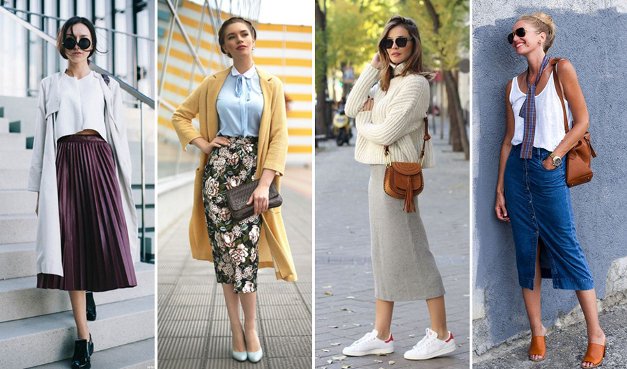 Skirts You Should Slip Into This Spring