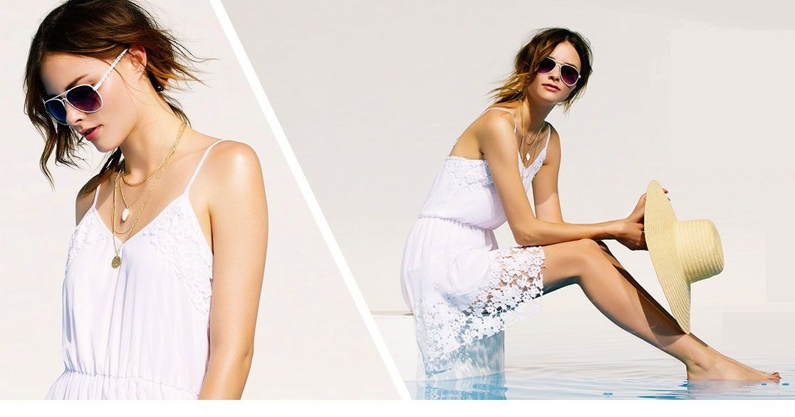 10 Go-To Summer Outfit Combinations