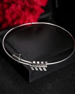 Dynamic Three Piece Bracelet Set Various Lengths and Centimeter Sizes