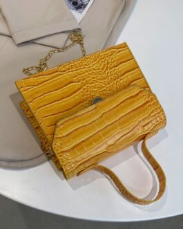 New Arrival Square Chain Side Bags