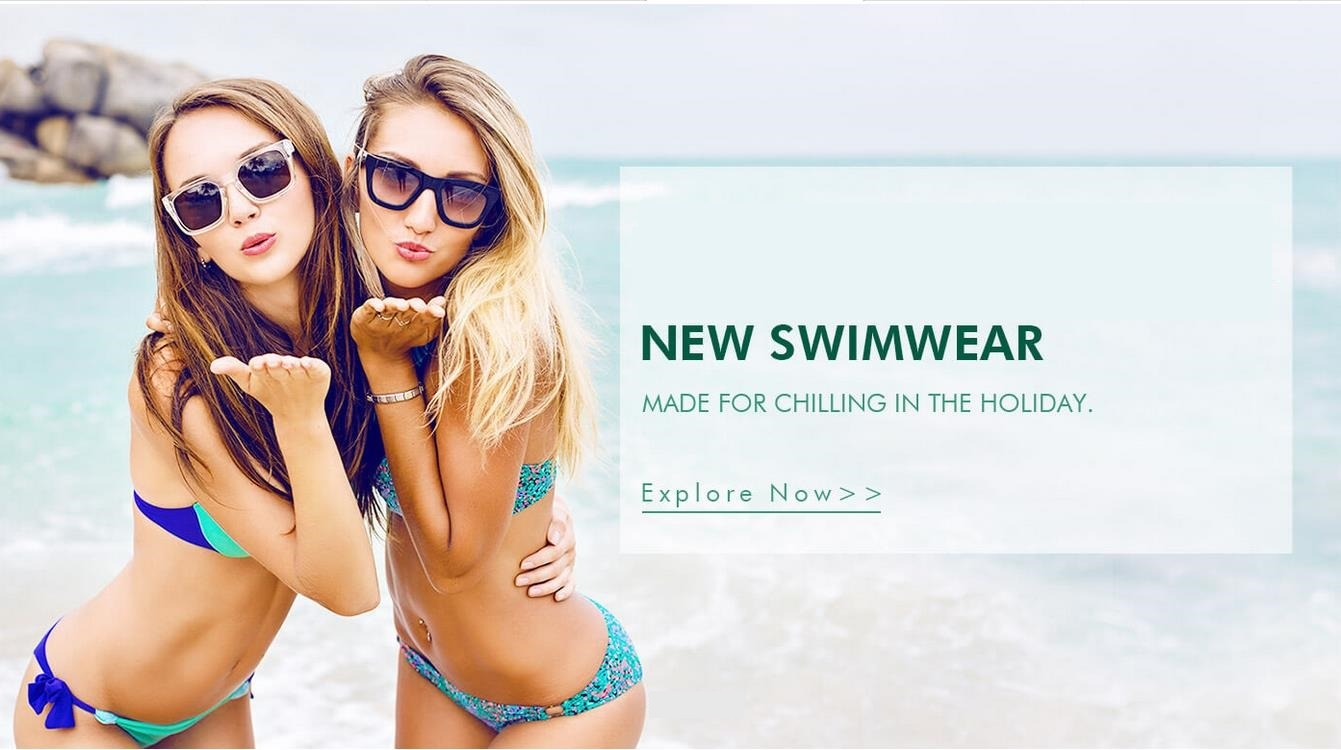 Swimstyle swimsuits for women !