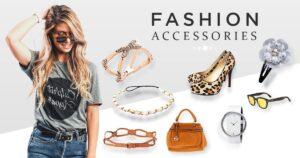 Fashion Accessories: