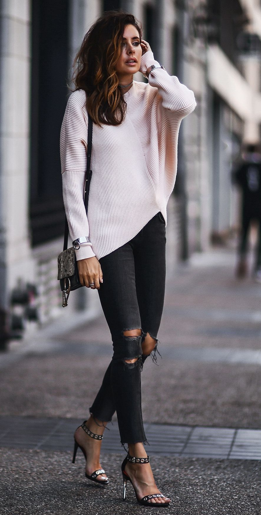 Get  The Stylish look- #lookbook