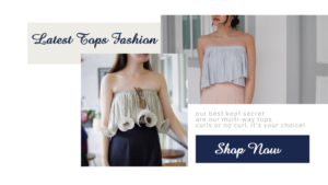Read more about the article Tops Collection