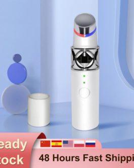 Eye Massager Roller HotCold Anti Wrinkle Massage
