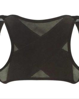 Fitness Vest Breathable Cross Back Corset Belt