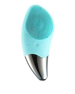 Sonic Facial Cleaning Brush Massage