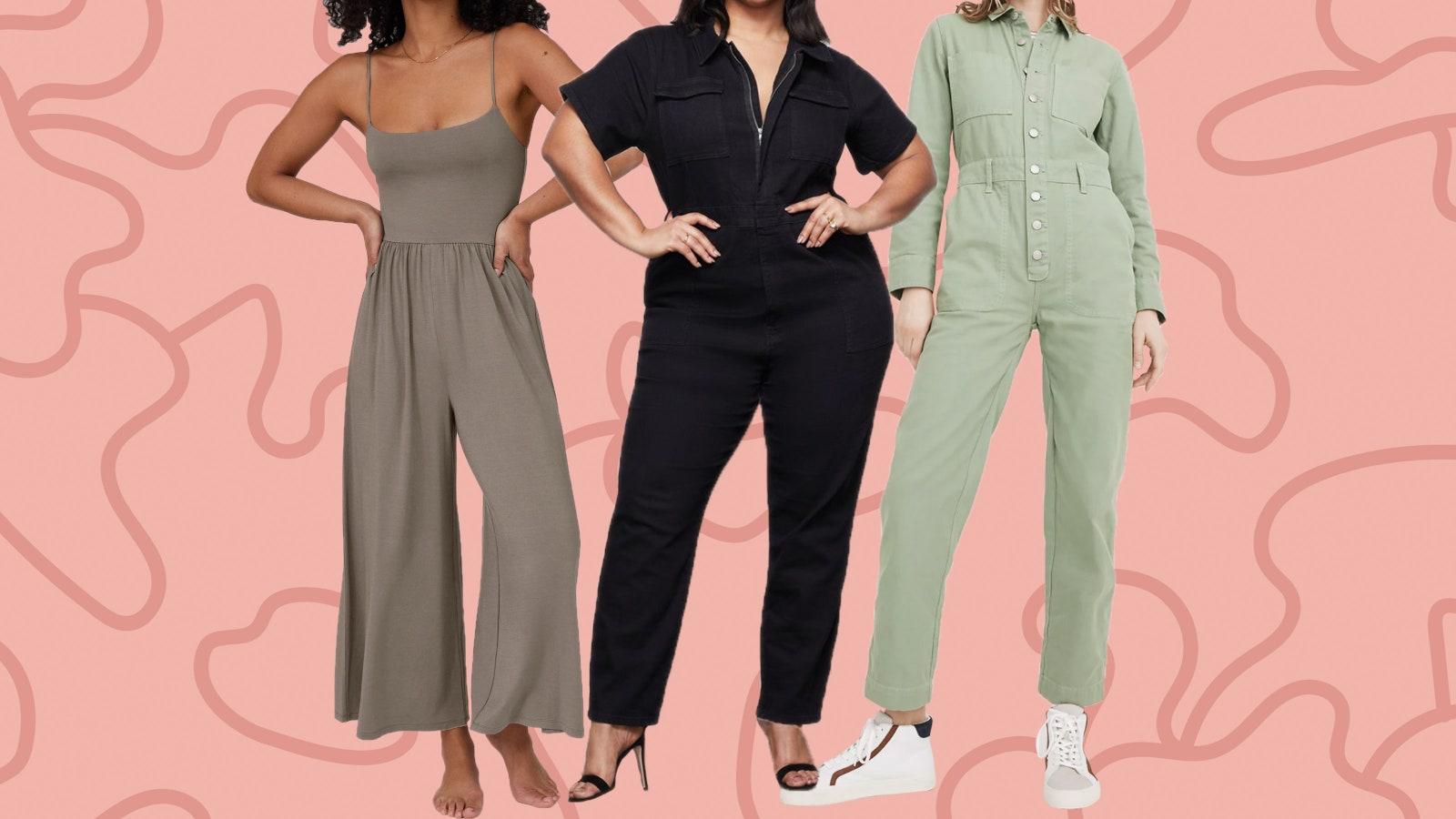 Women's Jumpsuits: