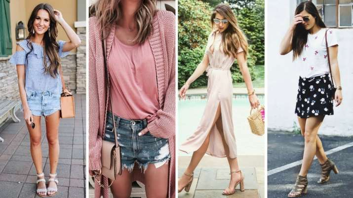 Fashion Trends In Summer