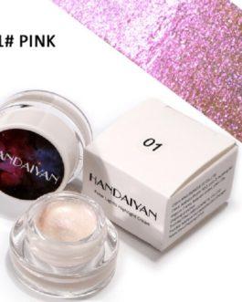 1Box Multifunctional High Light Eyeshadow Cosmetic Glitter Powder