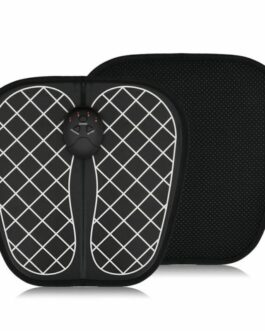 1Set Round foot pad EMS Health Care Relaxation Therapy