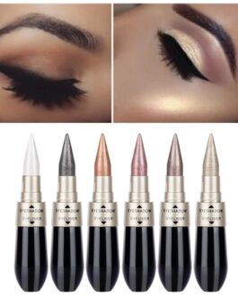 2-in-1 Pearly Glimmer Waterproof Eyeshadow Eye Liner Pen