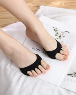 2Pcs Five Toes Forefoot Pads