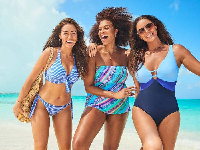 Read more about the article Women Swimwear Styles