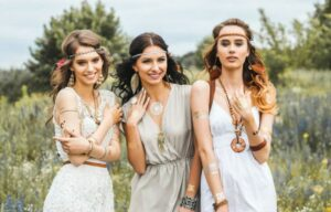 Read more about the article Bohemian Wardrobe And Accessories