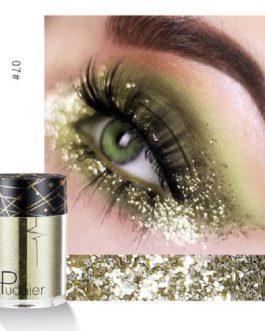 Glitter Sequins Shining Eye Shadow Professional Makeup