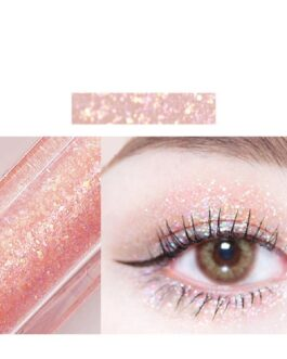 Liquid Pearl light Highlight Flash Diamond Eyeshadow
