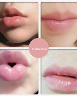 Natural Moisturizing Colourless Lip Balm