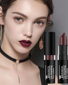 Professional Matte Pigment Nude Sexy Lips Makeup