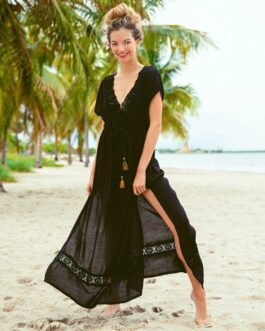 Sexy Bathing Suit Beachwear Cover Up