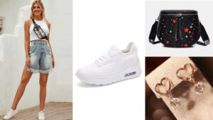 Read more about the article Get The Summer Fashion Look