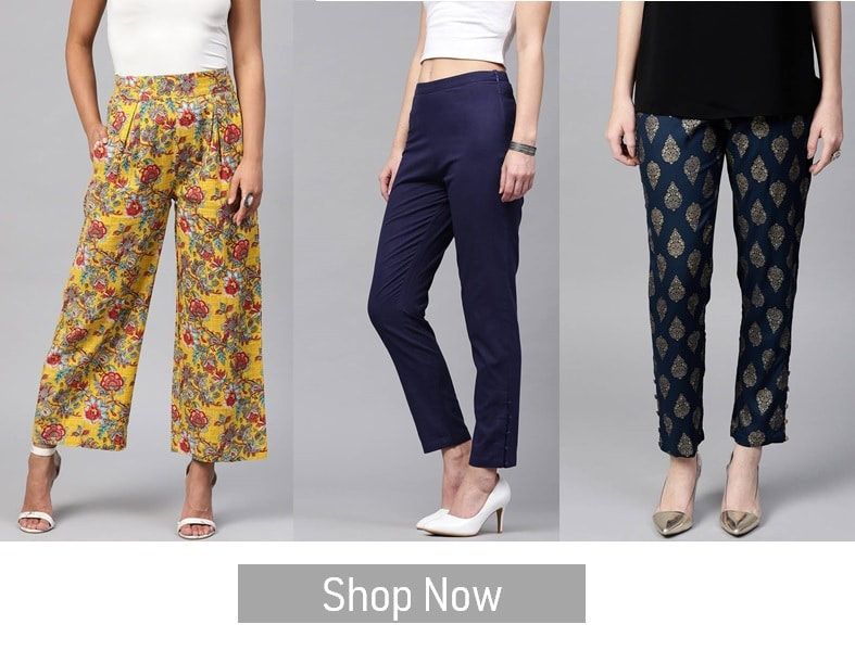 Read more about the article The most common Pant styles